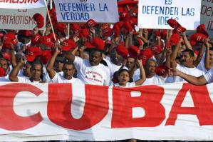 Mayday Cuba